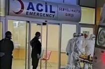 Թուրքիայում կորոնավիրուսը խլել է 277 մարդու կյանք (Infoteka)
