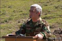 Четыре года назад в этот день… Апрельская война 2016 года (Видео)
