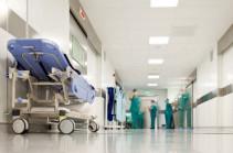 «Նորք» ինֆեկցիոն հիվանդանոցում կորոնավիրուսի հետևանքով  68-ամյա քաղաքացի է մահացել