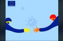 ԵՄ-ն 51 միլիոն եվրո աջակցություն կտրամադրի Հայաստանին՝ կորոնավիրուսային համավարակի դեմ միասին պայքարելու նպատակով