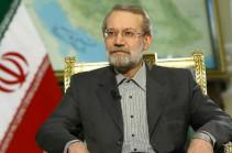 Իրանի խորհրդարանի նախագահը վարակվել է կորոնավիրուսով (Интерфакс)