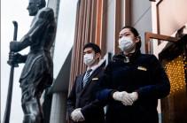 Չինաստանում համազգային սգի օր է հայտարարվել կորոնավիրուսի պատճառով (РБК)