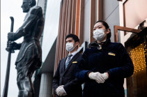 Власти Китая объявили день траура по умершим из-за коронавируса (РБК)
