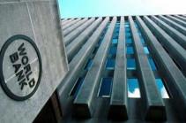 Всемирный банк предоставит Армении $3 млн в рамках мер в борьбе с коронавирусом