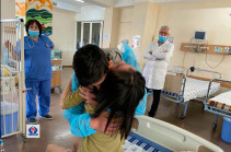 Գյումրիում շաբաթներ առաջ բռնության ենթարկված 13-ամյա աղջնակին տեսակցելու է եկել նրա եղբայրը