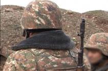 Азербайджанская сторона пытается скрыть собственные действия, цель которых  дестабилизировать ситуацию на границе –  Минобороны Армении