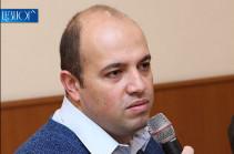Грант Мелик-Шахназарян: Член Совета старейшин издевается над грузинами, наши сограждане – над мэром, а мэрия переводит стрелки на комендатуру