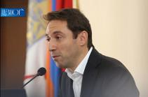 Где мэр Еревана и чем он занимается – Айк Марутян рассказал о проделанной работе