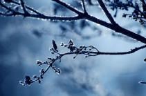 Մարտունի, Հրազդան, Ջերմուկ քաղաքներում և Դիլիջանի ոլորաններում ձյուն է տեղում