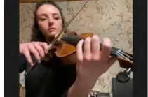 Սիմֆոնիկ նվագախումբը նախաձեռնել է առցանց վարպետաց դասերի շարք աշխարհում հայտնի երաժիշտների և պրոֆեսորների հետ (Տեսանյութ)