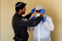 В Израиле число заразившихся коронавирусом превысило 7,5 тысяч (Gazeta.ru)