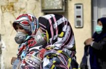 В Иране число умерших пациентов с коронавирусом выросло до 3452 (РИА Новости)