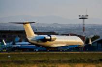 Հայաստանի Քաղաքացիական ավիացիայի կոմիտեն չի զրկվել լիցենզիայից