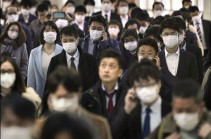 BBC: Japan to declare emergency as Tokyo coronavirus cases soar