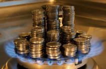 Премьер Армении надеется на успешные переговоры с президентом России по снижению цены на газ