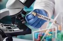 Число жертв коронавируса в США превысило десять тысяч человек (РИА Новости)