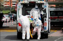 Эпидемия COVID-19 только Италии обойдется в более, чем 700 млрд евро (Euronews)