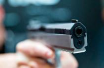 Սպանության փորձ՝ Երևանում. 35-ամյա տղամարդը ստացել է հրազենային վնասվածք