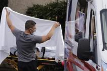 BBC: US records highest coronavirus death toll in single day