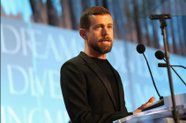 Twitter-ի հիմնադիրն իր ունեցվածքի ավելի քան մեկ քառորդը հանգանակել է կորոնավիրուսի դեմ պայքարին (Интерфакс)