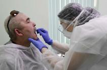 Նիդեռլանդներում կորոնավիրուսով վարակվածների թիվը հասել է 20549-ի (РИА Новости)