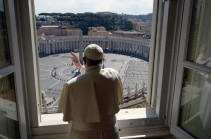 CNN: Pope says coronavirus pandemic could be nature's response to climate crisis