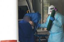 Two new confirmed coronavirus cases recorded in Armenia's Ararat province