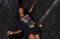 Умерла 25-летняя рэперша Чинна Роджерс