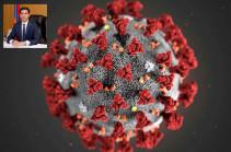 В Араратской области выявлены 4 новых случая заражения коронавирусом, число инфицированных достигло 179 – губернатор