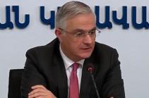 Не исключаю, что в Армении может быть обсужден вопрос коммунальных платежей – Мгер Григорян