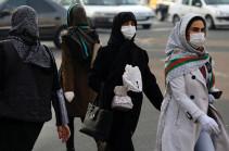 В Иране число заразившихся коронавирусом превысило 66 тысяч человек (РИА Новости)