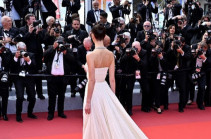 BBC: Cannes film festival not possible 'in original form'