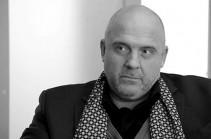 Режиссер Иван Щеголев умер после заражения коронавирусом
