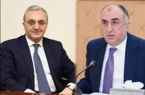 Մեկնարկել է Հայաստանի և Ադրբեջանի ԱԳ նախարարների տեսակոնֆերանսը