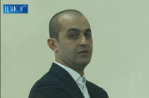 Mikayel Minasyan's lawyers petition interrogation of persons the actions of which resulted in unlawful accusation against ex-ambassador