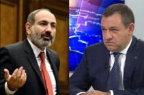 SJC chairman instructed to find ways to arrest Gurgen Khachatryan