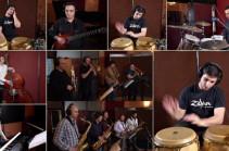 Հայաստանի պետական ջազ նվագախումբը ջազի միջազգային օրվա կապակցությամբ նոր ստեղծագործություն է պատրաստել (Տեսանյութ)