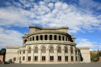 Օպերային թատրոնն առցանց կներկայացնի «Ջազի առաջին լեդի» Էլլա Ֆիցջերալդի 100-ամյակին նվիրված համերգի տեսագրությունը