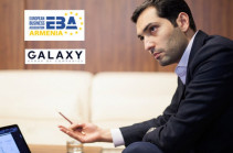 The European Business Association has expressed concern over the persecution of Galaxy Group of Companies and its co-founder, Gurgen Khachatryan