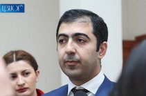 Search in apartment and car of new director of Ucom agreed with PM's spokesperson's statement: Aram Orbelyan
