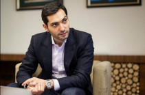 Court rules to arrest co-founder of Galaxy group of companies Gurgen Khachatryan