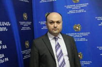 Unemployment rate to grow in Armenia by 1,3% after pandemic: deputy minister