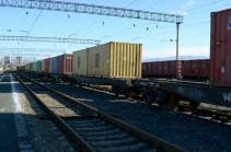ՀԿԵ-ում արձանագրում են ներմուծման անկում՝ արտահանման փոխադրումների աճի ֆոնին