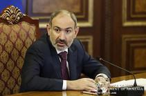 Armenia records lowest level of poverty in pre-crisis period: Armenia's PM