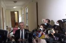 Կարեն Կարապետյանը հանձնաժողովի փակ նիստում տվեց մեզ հետաքրքրող հարցի պատասխանը․ Անդրանիկ Քոչարյան (Տեսանյութ)