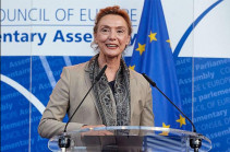 """The Council of Europe's position with regard to the protection of human rights in the so-called """"grey zones"""" unchanged"""