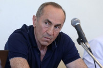 Court rejects petition to release Robert Kocharyan under personal guarantees of former PMs