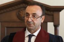 ՍԴ նախագահ Հրայր Թովմասյանը շնորհավորել է Ջիանի Բուքիքիոյին Վենետիկի հանձնաժողովի հիմնադրման երեսունամյակի առթիվ
