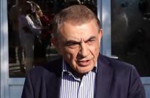 Մտահոգ եմ, որ խորհրդականները սխալ բաներ են ասում, ղեկավարներն էլ հավատում են. Արա Բաբլոյան (Տեսանյութ)