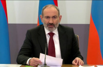 Nikol Pashinyan: Armenia may expect from strategic partner Russia not to discuss raise of gas price now